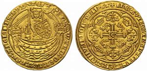 Inghilterra, Plantageneti, Eduardo III ...