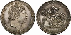 Gran Bretagna, Giorgio III (1760-1820), ...