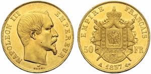 Francia, Napoleone III (1852-1870), 50 ...