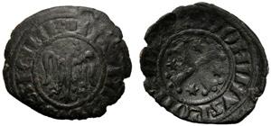 Manfredonia, Manfredi (1258-1266), Multiplo ...