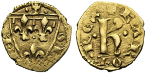 Messina, Carlo I dAngiò (1266-1282), ...