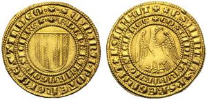 Messina, Pietro e Costanza (1276-1285), ...
