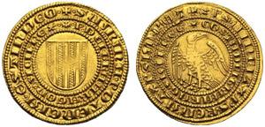 Messina, Pietro I d'Aragona e Costanza II ...