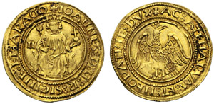 Messina, Giovanni (1458-1479), Reale ...
