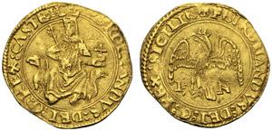 Messina, Federico il Cattolico (1474-1516), ...