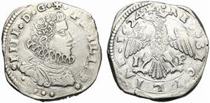 Messina, Filippo IV (1621-1665), Quattro ...