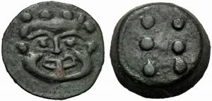 Sicilia, Emilitra, Himera, Dopo il 430 a.C.; ...