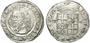 Malta, Jean-Paul Lascaris Castellar ...