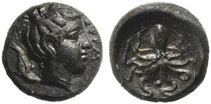 Sicilia, Seconda Democrazia (466-405), ...