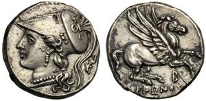 Sicilia, Ierone II (275-215), Ottobolo, ...