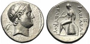 Re Seleucidi della Siria, Seleuco IV ...