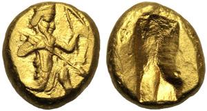 Persia, Impero Achemenide, Darico, Periodo ...