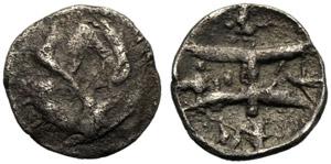 Sicilia, Emilitra, Erice, c. 440-430 a.C.; ...