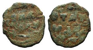 Crusaders, Cyprus. Genoese or Venetian ...