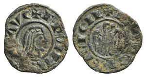 Italy, Brindisi. Federico II (1198-1250). BI ...