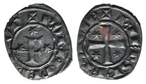 Italy, Brindisi. Federico II (1197-1250). BI ...