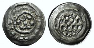 Italy, Milano, Enrico II di Franconia ...