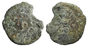 Italy, Mileto. Ruggero I (1072-1101). Æ ...
