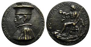 Sperandio da Mantova (c. 1425-1504). ...