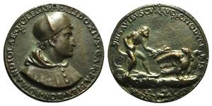 Francesco degli Alidosi (Cardinal, ...