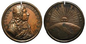 Livio I Odescalchi, Duke of Bracciano ...