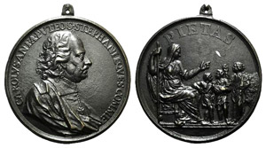 Anonymous Florentine and other Medallists. ...