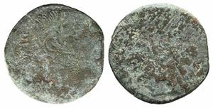 Augustus and Divus Julius Caesar (27 BC-AD ...