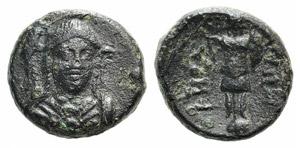 Southern Lucania, Herakleia, c.  281-278 BC. ...