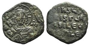 Anonymous, time of John I (969-976). Æ 40 ...