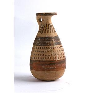Aryballos etrusco-corinzio Fine del VII ...