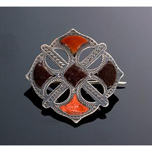 Antique Scottish Sterling Silver (925‰) ...