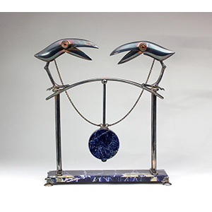 Tucani Pendulum Sterling Silver 925‰ & ...