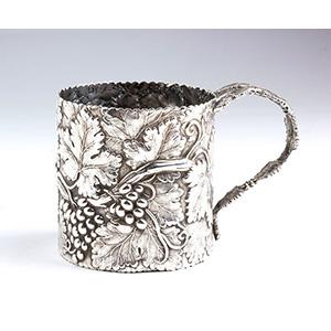 Sterling Silver argento 925% Mug - Joseph ...