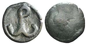 Romanus IV? (1068-1071). Æ (24mm, 7.03g). ...