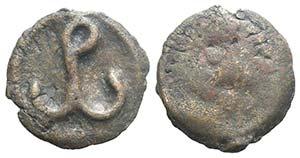 Romanus IV? (1068-1071). Æ (25mm, 8.95g, ...