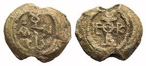John, PB Seal (22mm, 13.69g, 12h). ...