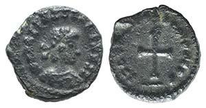 Vandals, under Gaiseric or Huneric, c. 5th- ...