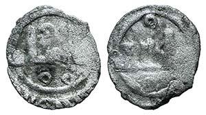 Islamic, al-Andalus (Spain). Taifas, ...