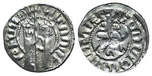 Cilician Armenia, Hetoum I and Zabel ...