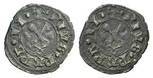 Italy, Foligno. Pio II (1458-1464). BI ...