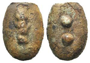 Etruria or Umbria, Uncertain. 3rd century ...