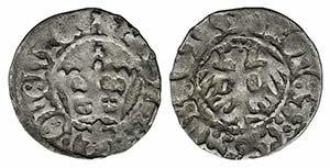 Poland, Kasimir Jagiello (1447-1492). AR ...