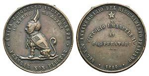 Italy, Vittorio Emanuele II under Umberto I ...