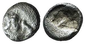 Achaemenid Kings of Persia, temp. Xerxes II ...