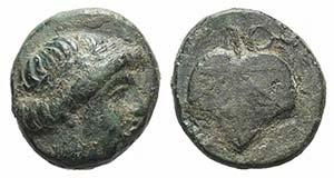 Achaemenid Empire, Uncertain, c. 4th century ...