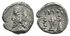 Kings of Persis. Darios (Darev) II (mid 1st ...