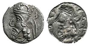 Kings of Persis. Kapat (Napad) (mid-late 1st ...