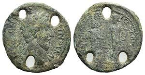 Marcus Aurelius (161-180). Phrygia, ...