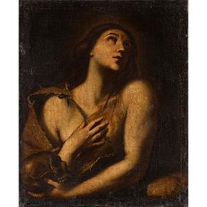 AMBITO NAPOLETANO  Maddalena Prima metà ...
