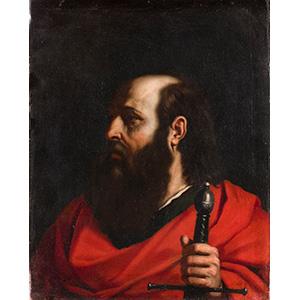 ERCOLE GENNARI (Cento, 1597 – Bologna, ...